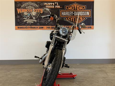 2012 Harley-Davidson Dyna® Street Bob® in Flint, Michigan - Photo 3