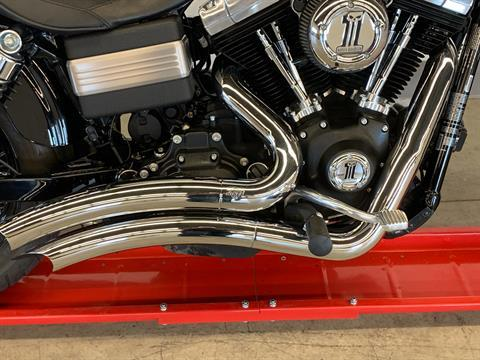 2012 Harley-Davidson Dyna® Street Bob® in Flint, Michigan - Photo 11
