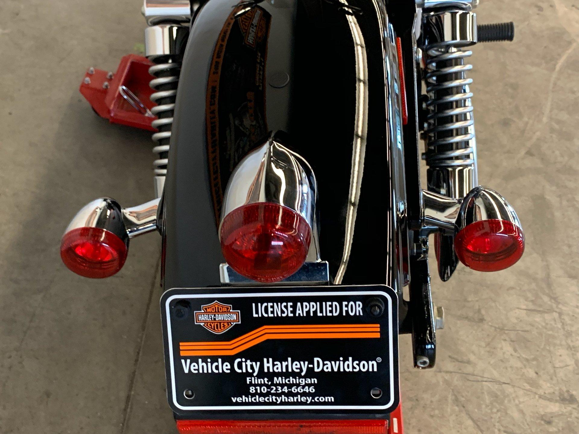 2012 Harley-Davidson Dyna® Street Bob® in Flint, Michigan - Photo 15