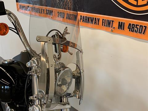 2012 Harley-Davidson Dyna® Street Bob® in Flint, Michigan - Photo 16