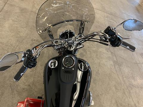 2012 Harley-Davidson Dyna® Street Bob® in Flint, Michigan - Photo 20