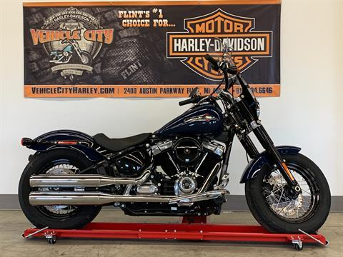 2019 Harley-Davidson Softail Slim® in Flint, Michigan - Photo 1