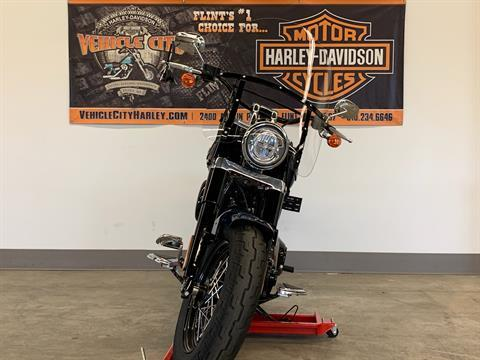 2019 Harley-Davidson Softail Slim® in Flint, Michigan - Photo 3