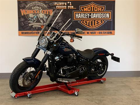 2019 Harley-Davidson Softail Slim® in Flint, Michigan - Photo 4