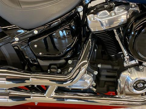 2019 Harley-Davidson Softail Slim® in Flint, Michigan - Photo 9