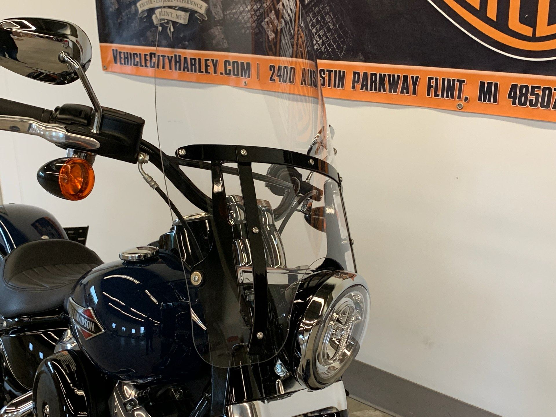 2019 Harley-Davidson Softail Slim® in Flint, Michigan - Photo 14