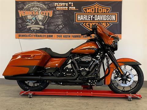 2020 Harley-Davidson Street Glide® Special in Flint, Michigan - Photo 1