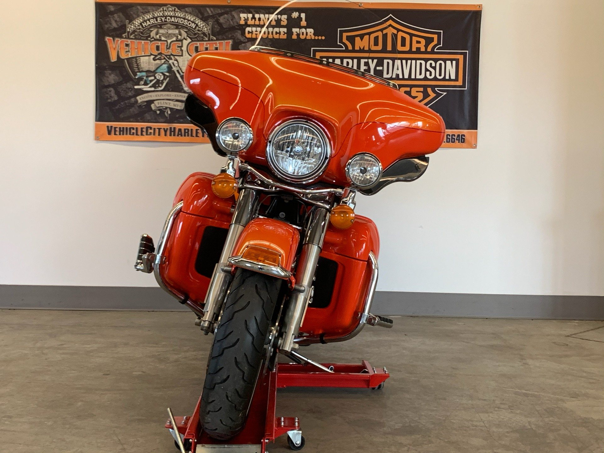 2012 Harley-Davidson Electra Glide® Ultra Limited in Flint, Michigan - Photo 3