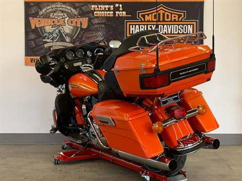 2012 Harley-Davidson Electra Glide® Ultra Limited in Flint, Michigan - Photo 6