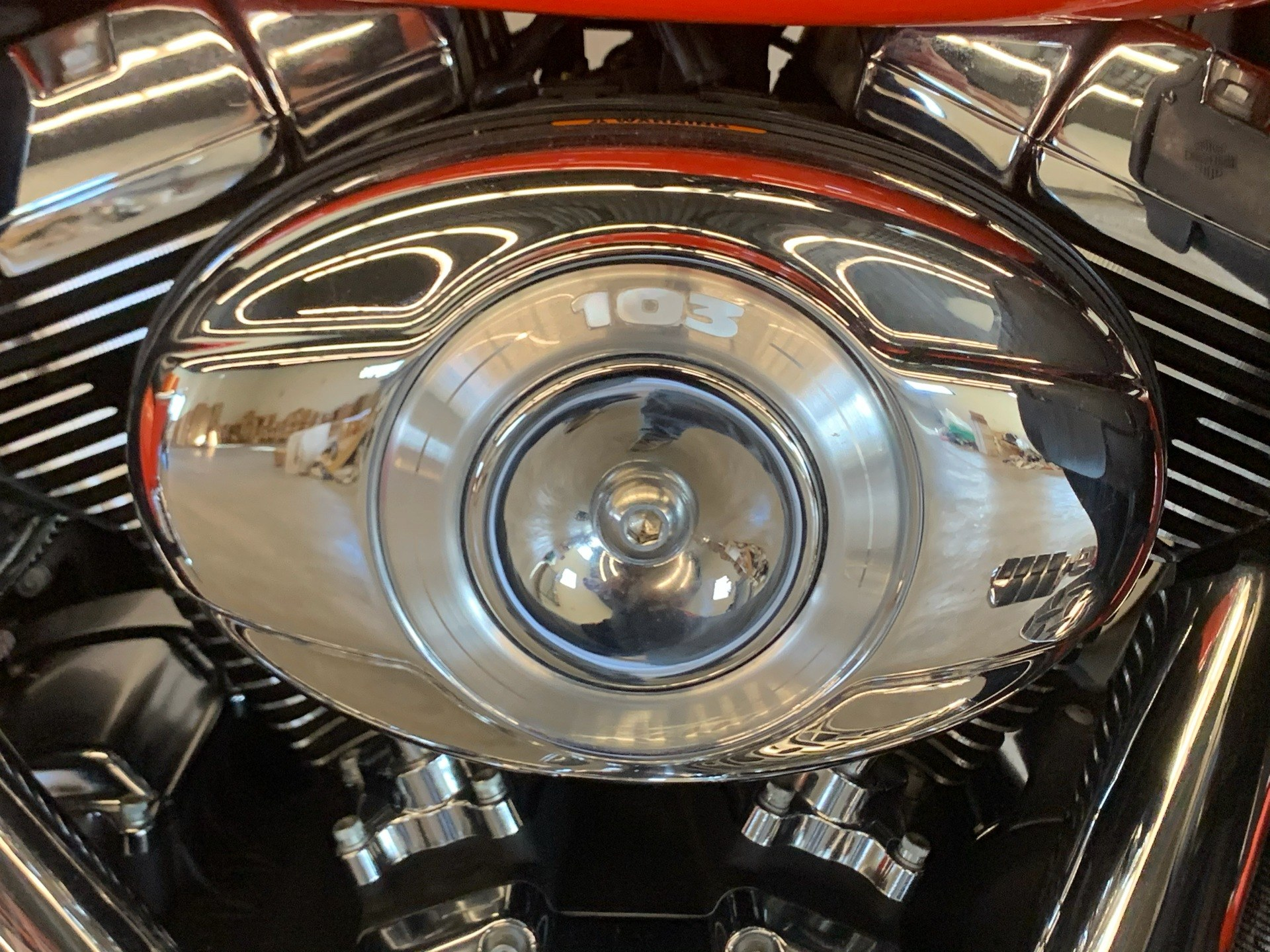 2012 Harley-Davidson Electra Glide® Ultra Limited in Flint, Michigan - Photo 9