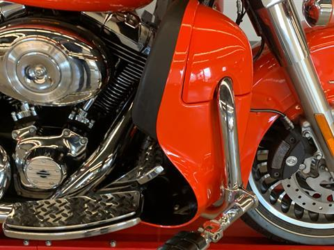 2012 Harley-Davidson Electra Glide® Ultra Limited in Flint, Michigan - Photo 11