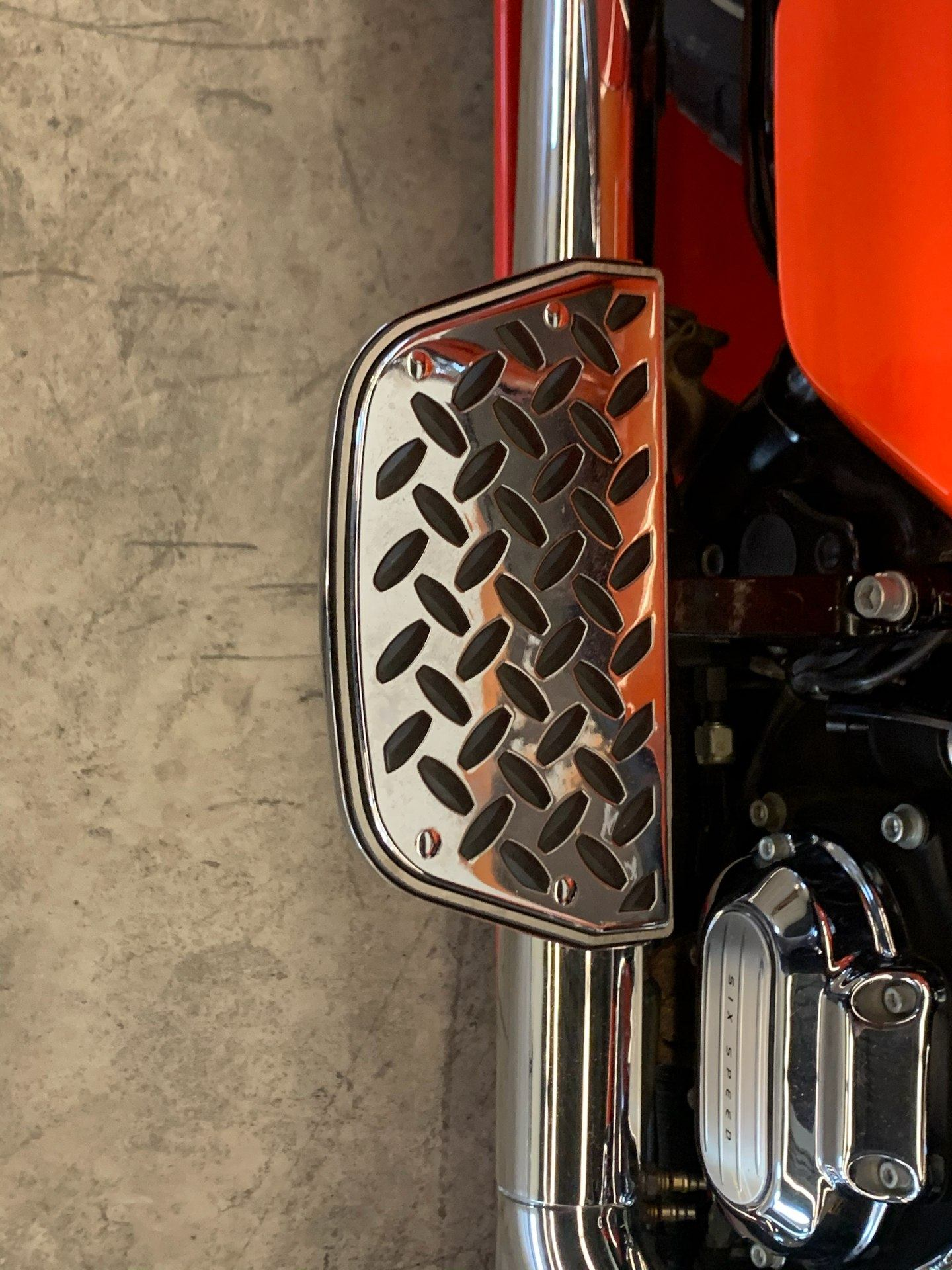 2012 Harley-Davidson Electra Glide® Ultra Limited in Flint, Michigan - Photo 14