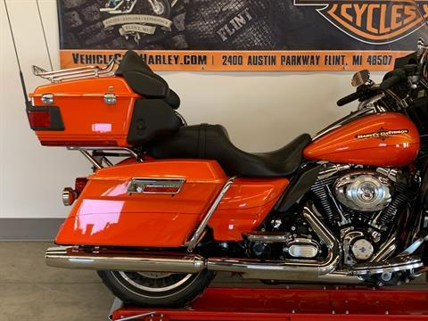 2012 Harley-Davidson Electra Glide® Ultra Limited in Flint, Michigan - Photo 15