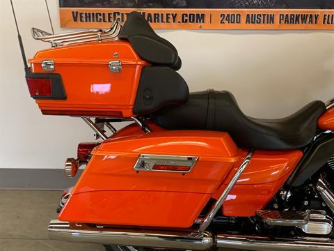 2012 Harley-Davidson Electra Glide® Ultra Limited in Flint, Michigan - Photo 16