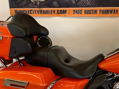 2012 Harley-Davidson Electra Glide® Ultra Limited in Flint, Michigan - Photo 17