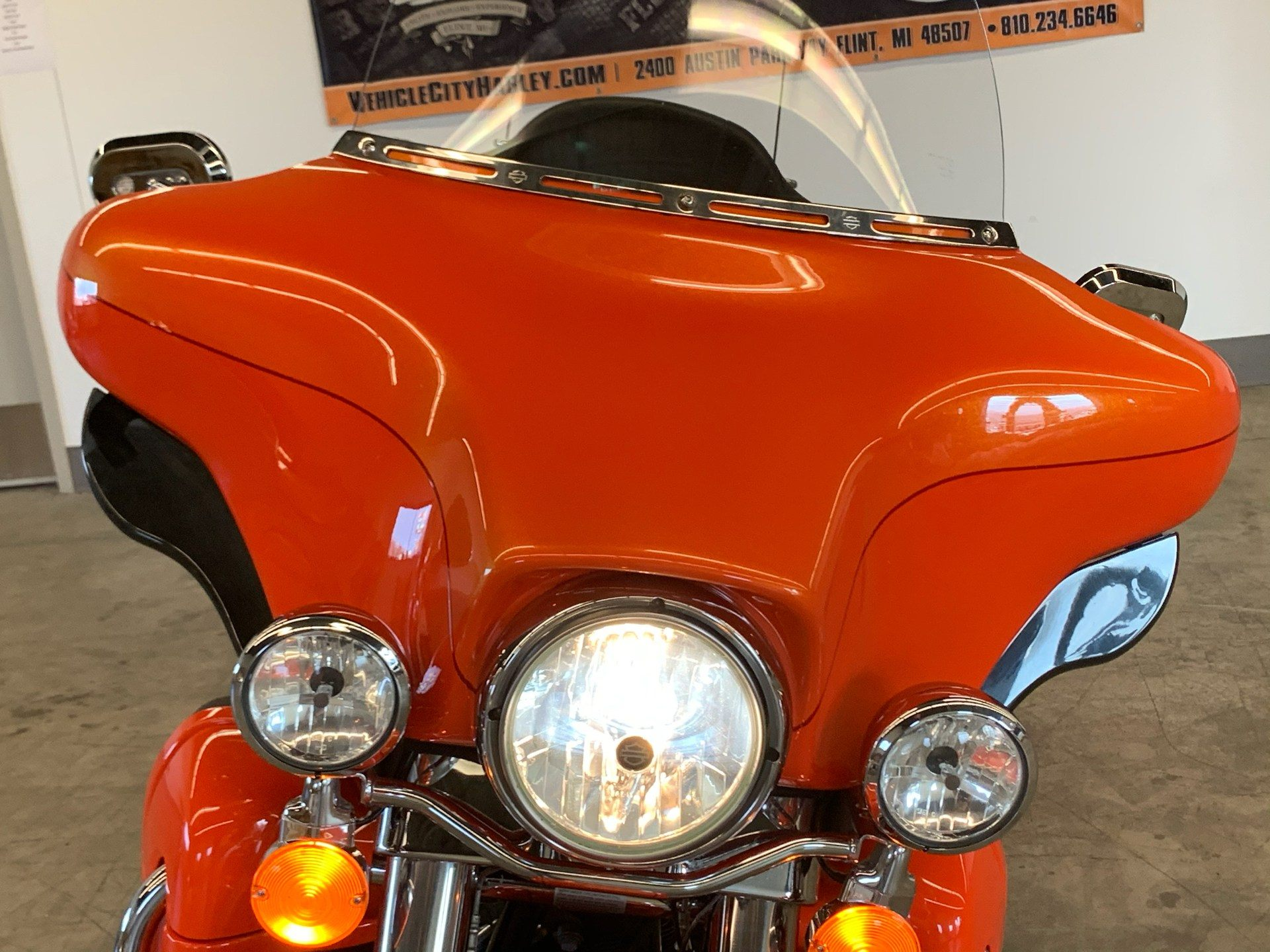 2012 Harley-Davidson Electra Glide® Ultra Limited in Flint, Michigan - Photo 21