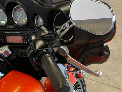 2012 Harley-Davidson Electra Glide® Ultra Limited in Flint, Michigan - Photo 22