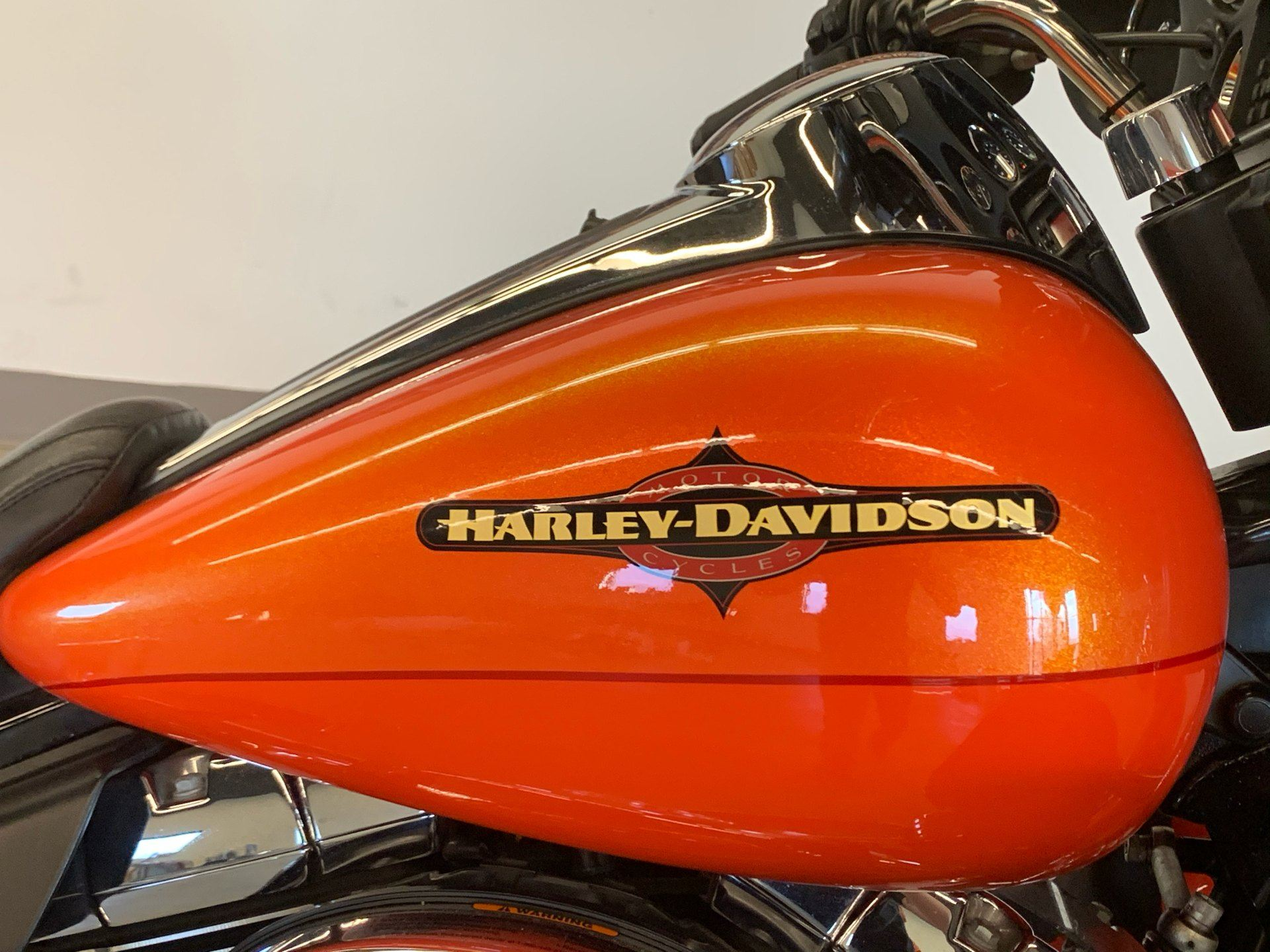 2012 Harley-Davidson Electra Glide® Ultra Limited in Flint, Michigan - Photo 25
