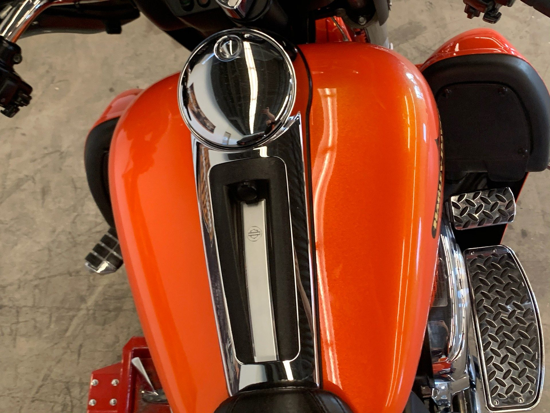 2012 Harley-Davidson Electra Glide® Ultra Limited in Flint, Michigan - Photo 26