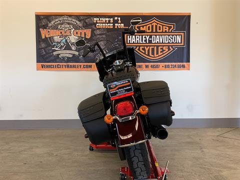 2018 Harley-Davidson Heritage Classic 114 in Flint, Michigan - Photo 6