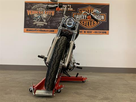 2021 Harley-Davidson SOFTAIL STANDARD in Flint, Michigan - Photo 3