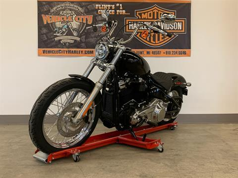 2021 Harley-Davidson SOFTAIL STANDARD in Flint, Michigan - Photo 4