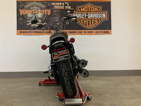 2021 Harley-Davidson SOFTAIL STANDARD in Flint, Michigan - Photo 7