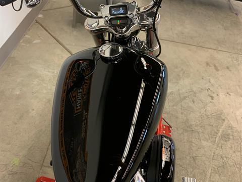 2021 Harley-Davidson SOFTAIL STANDARD in Flint, Michigan - Photo 12
