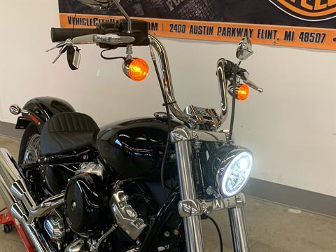 2021 Harley-Davidson SOFTAIL STANDARD in Flint, Michigan - Photo 10