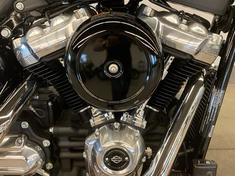 2021 Harley-Davidson SOFTAIL STANDARD in Flint, Michigan - Photo 8
