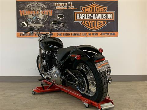 2021 Harley-Davidson SOFTAIL STANDARD in Flint, Michigan - Photo 6