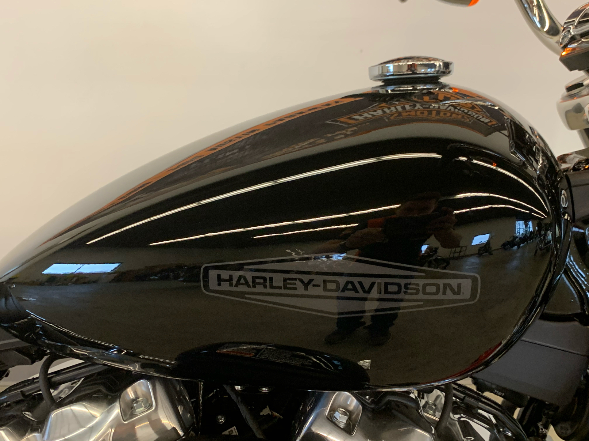 2021 Harley-Davidson SOFTAIL STANDARD in Flint, Michigan - Photo 11