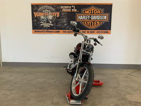 2008 Harley-Davidson Softail® Rocker™ C in Flint, Michigan - Photo 4