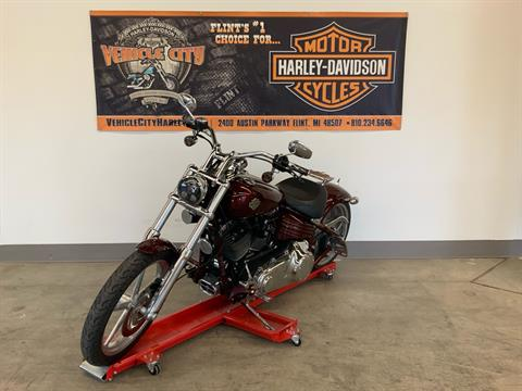 2008 Harley-Davidson Softail® Rocker™ C in Flint, Michigan - Photo 5