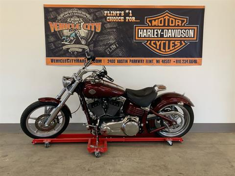 2008 Harley-Davidson Softail® Rocker™ C in Flint, Michigan - Photo 6