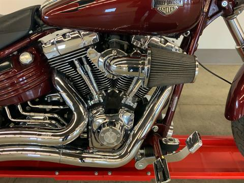2008 Harley-Davidson Softail® Rocker™ C in Flint, Michigan - Photo 8