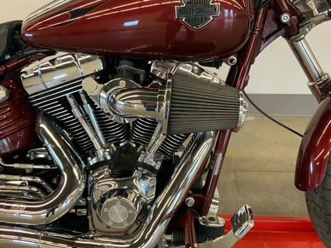 2008 Harley-Davidson Softail® Rocker™ C in Flint, Michigan - Photo 9