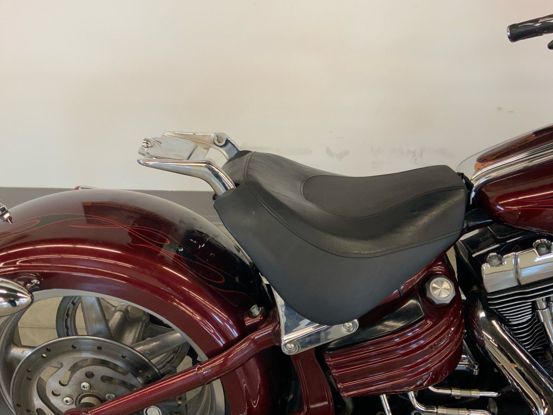 2008 Harley-Davidson Softail® Rocker™ C in Flint, Michigan - Photo 14