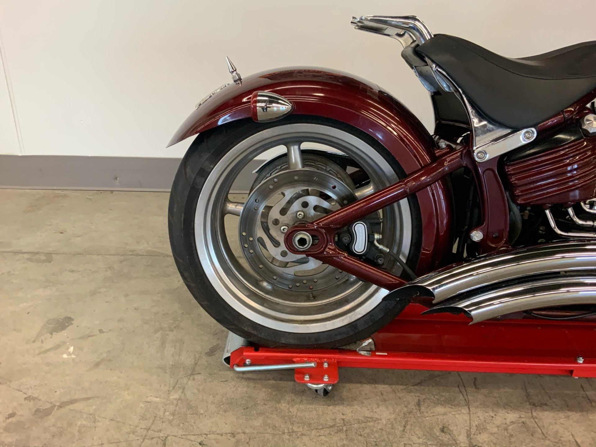 2008 Harley-Davidson Softail® Rocker™ C in Flint, Michigan - Photo 16