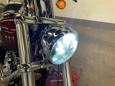 2008 Harley-Davidson Softail® Rocker™ C in Flint, Michigan - Photo 23