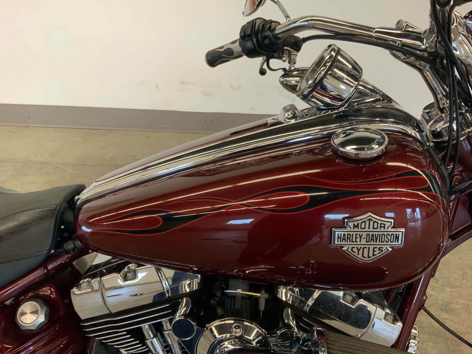 2008 Harley-Davidson Softail® Rocker™ C in Flint, Michigan - Photo 25