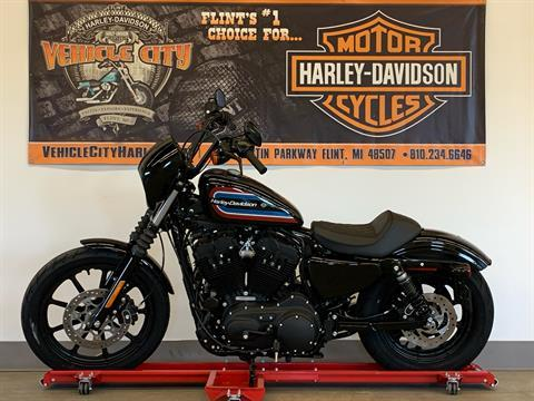 2020 Harley-Davidson Iron 1200™ in Flint, Michigan - Photo 5