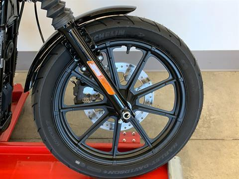 2020 Harley-Davidson Iron 1200™ in Flint, Michigan - Photo 9