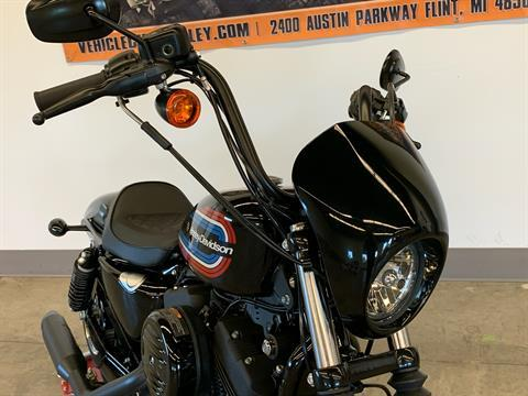 2020 Harley-Davidson Iron 1200™ in Flint, Michigan - Photo 10