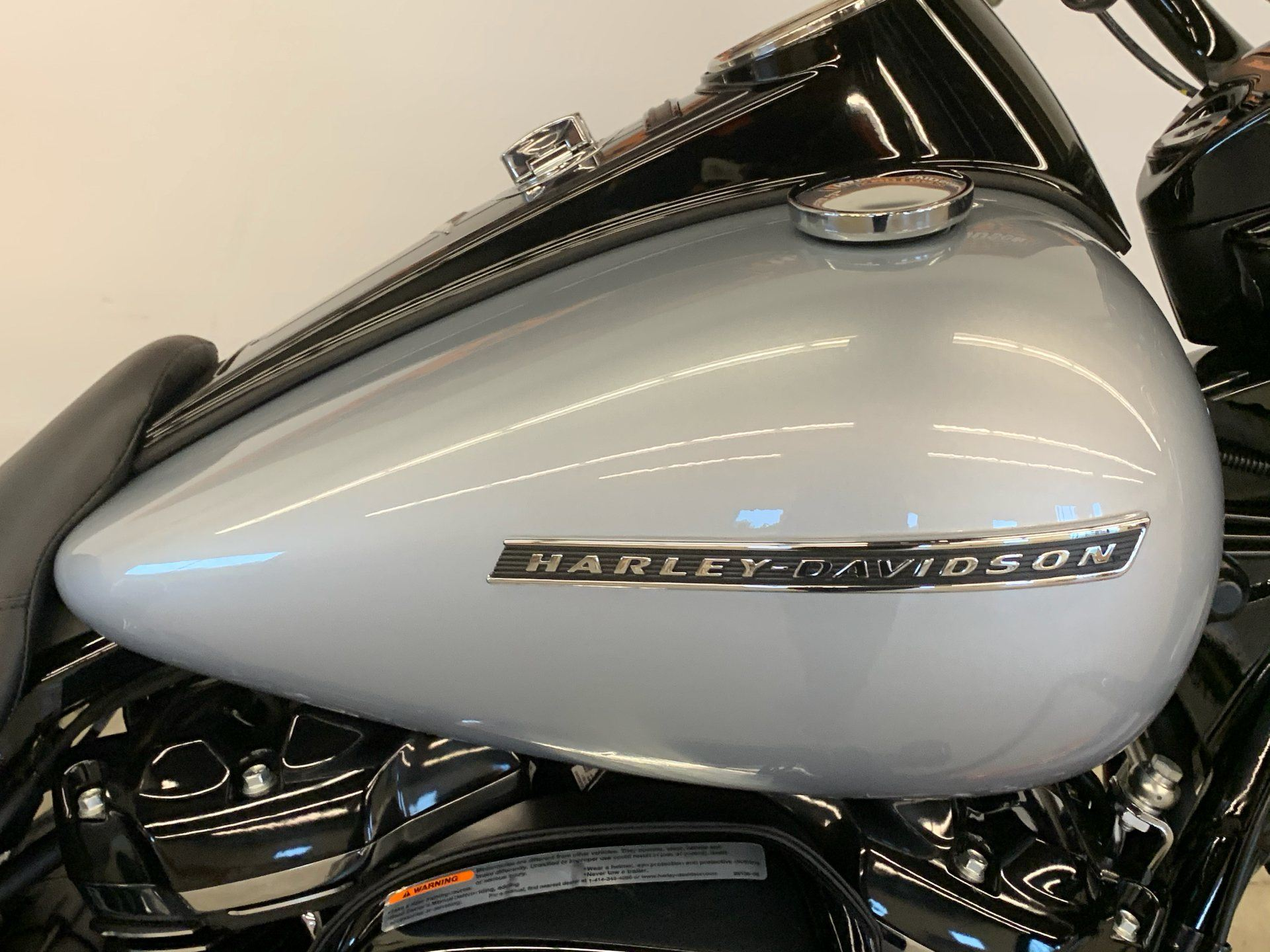 2020 Harley-Davidson Road King® Special in Flint, Michigan - Photo 11