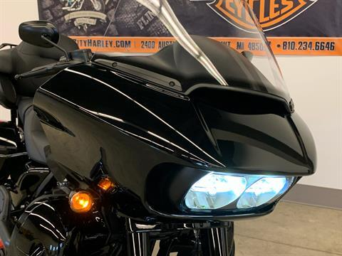 2020 Harley-Davidson Road Glide® Limited in Flint, Michigan - Photo 10