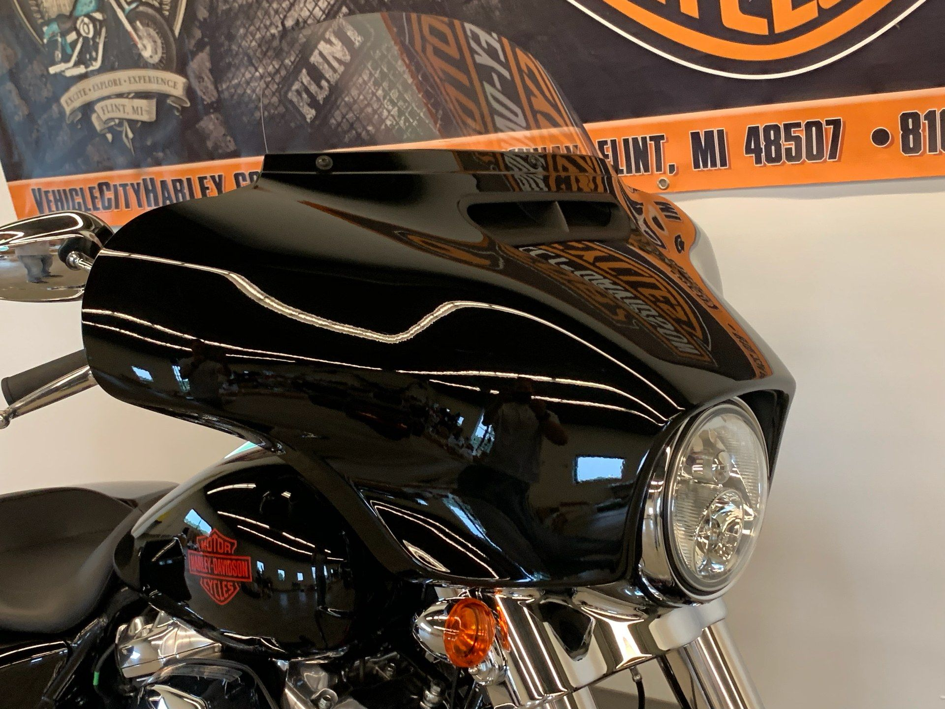 2019 Harley-Davidson Electra Glide® Standard in Flint, Michigan - Photo 10