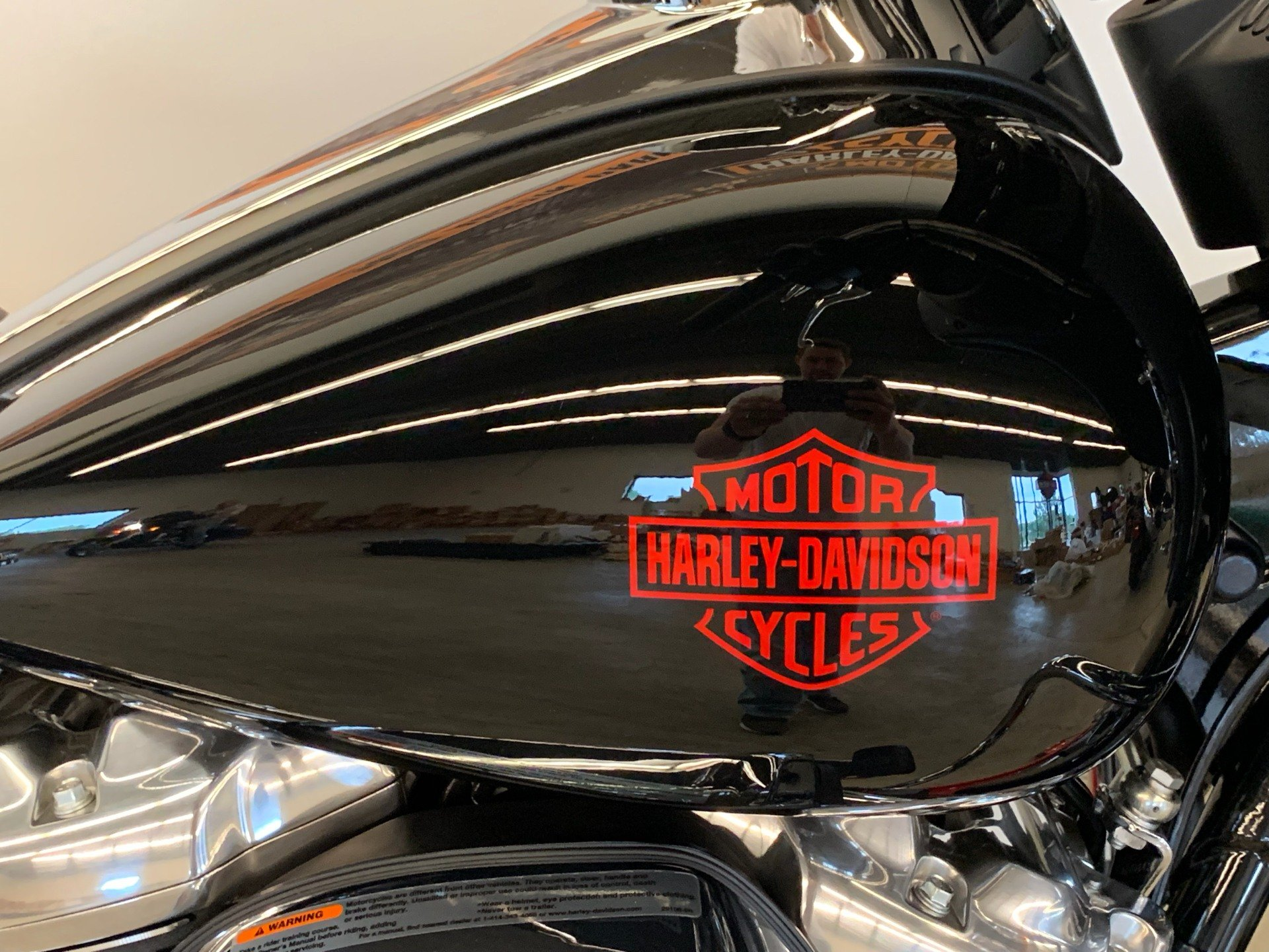 2019 Harley-Davidson Electra Glide® Standard in Flint, Michigan - Photo 11