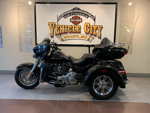 2019 Harley-Davidson Tri Glide® Ultra in Flint, Michigan - Photo 5