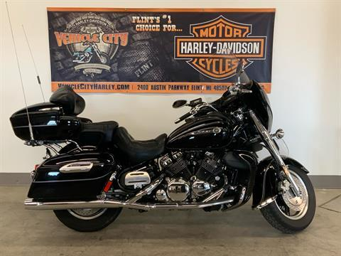2012 Yamaha Royal Star Venture S in Flint, Michigan - Photo 1